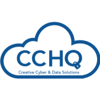 Cyber Capital HQ Logo