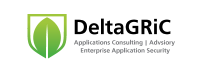 Delta GRiC Consulting Logo