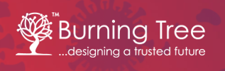 BurningTree Logo