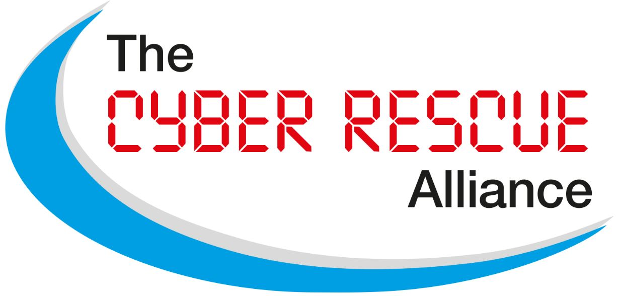Cyber Rescue Alliance Logo