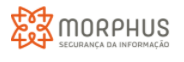 MORPHUS Cybersecurity Logo